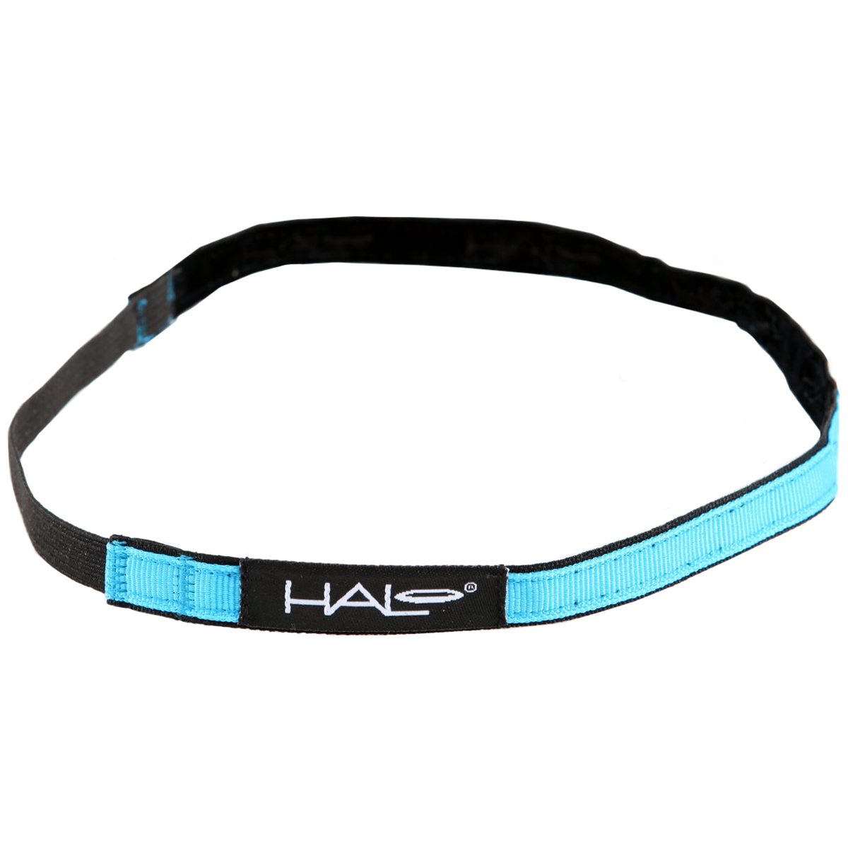 "Halo 1/2"" Wide Hairband"
