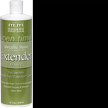 Modern Masters ME65104 4 oz. Metallic Paint Extender For