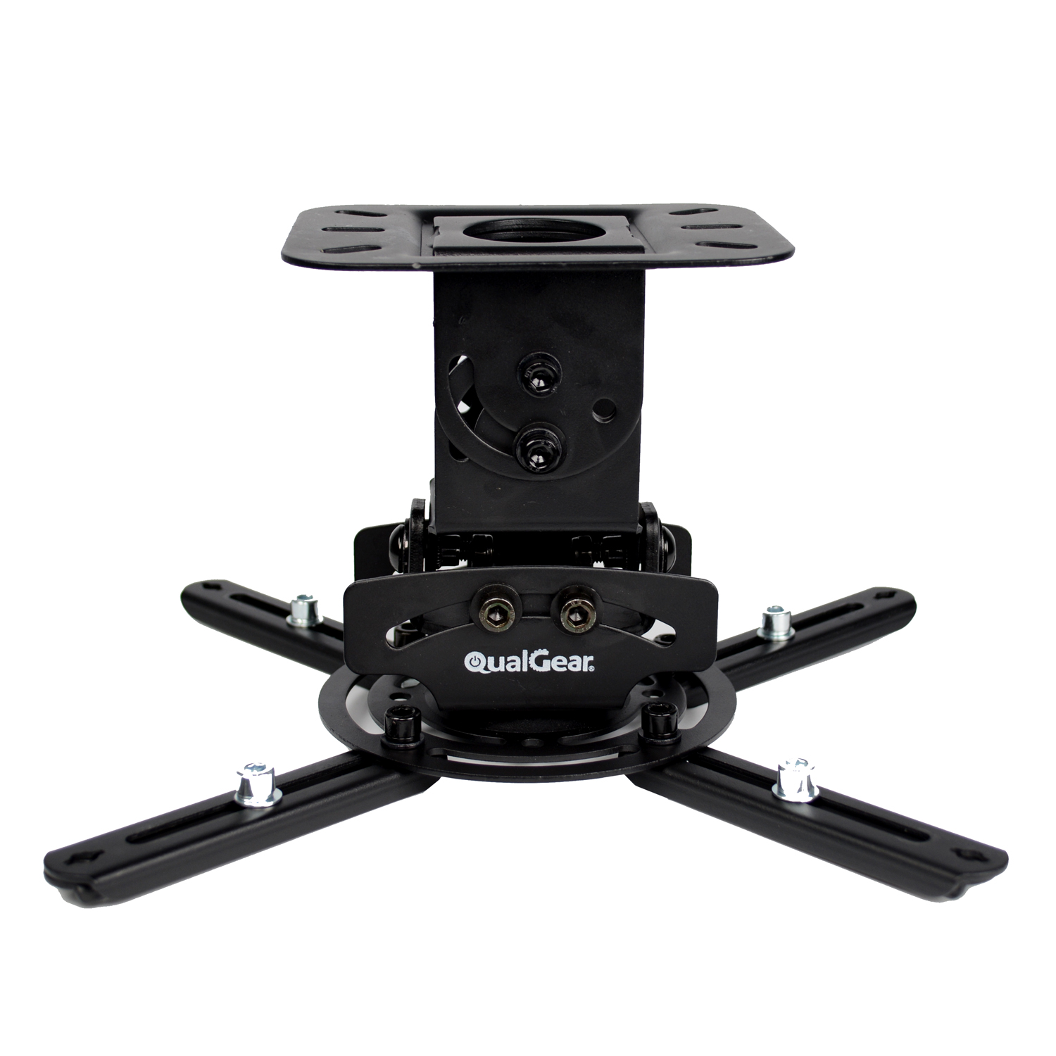 QualGear PRB-717 Universal Projector Ceiling Mount