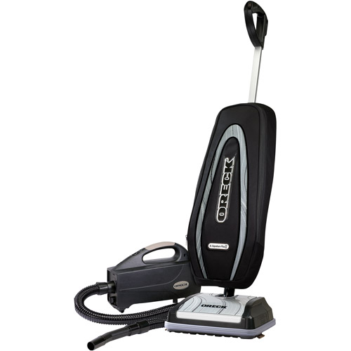Oreck Signature Plus Ii Upright Bagged Vacuum Cleaner And