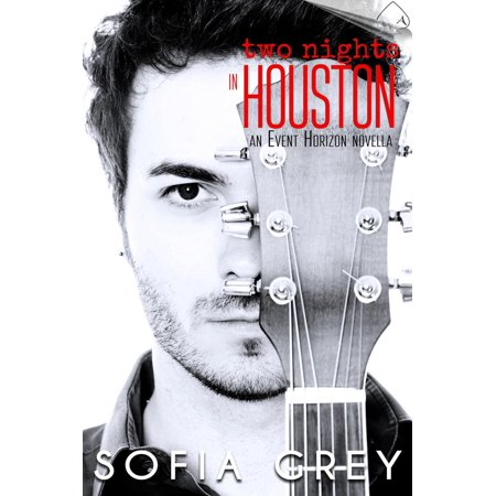 Two Nights in Houston - eBook