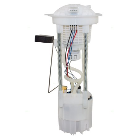 BROCK Fuel Pump Assembly Replacement for 04-06 Dodge Ram 1500 Pickup Truck Short Bed 26 Gallon Only RL104694AC ()