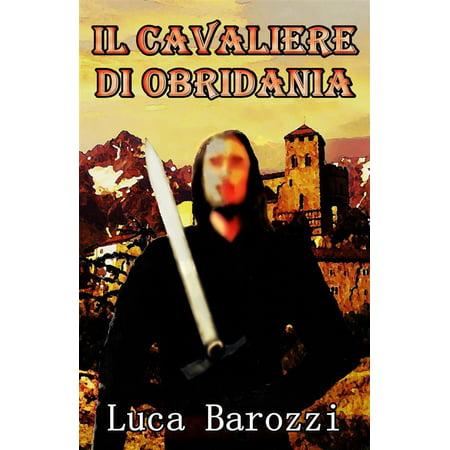 Il cavaliere di Obridania - eBook ()