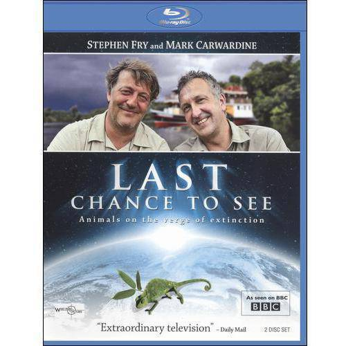 Last Chance To See (Blu-ray) (Widescreen)