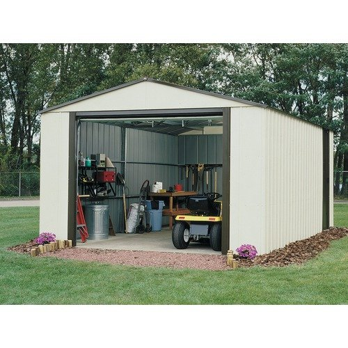 Arrow Vinyl Murryhill Shed 12' x 17'