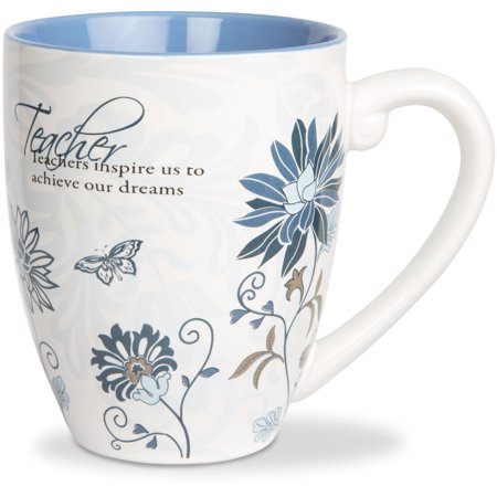 Pavilion Gift Company Mark My Words 66111 Teacher Mug](Halloween Teacher Gift Ideas)