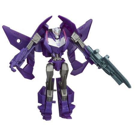 Transformers Prime Beast Hunters Legion Air Vehicon Legion Action Figure