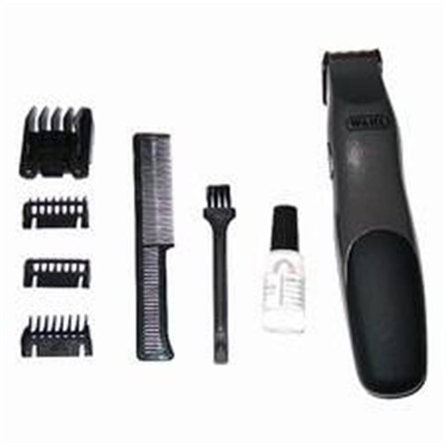 Wahl 9906-717 GLD Beard And Mustache Trimmer