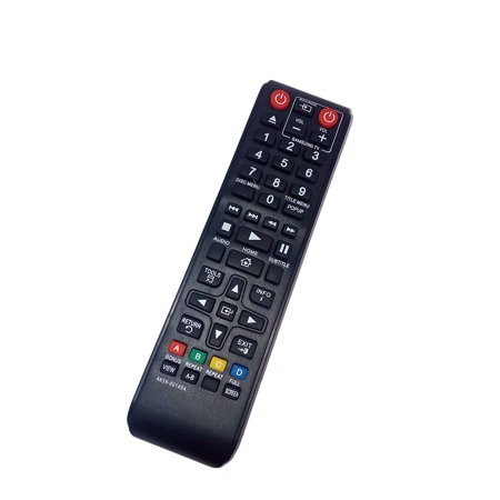 AK59-00149A Remote Control Replaced for Samsung BD-ES5300 BD-FM57C BD-HM59 BD-J5700 BD-J5900EZA BD Blu-Ray DVD Disc Player