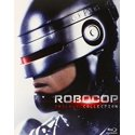 RoboCop Trilogy Collection on Blu-ray
