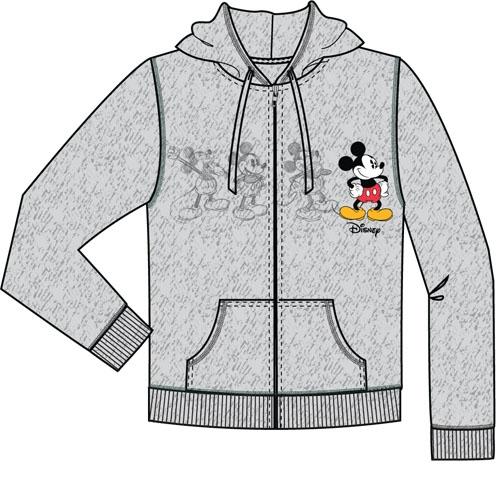 Disney Adult Mickey Plus One