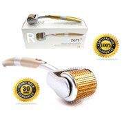 Best Derma Roller 1.0s - ZGTS Derma Roller Skin Care Tool 0.5mm For Review
