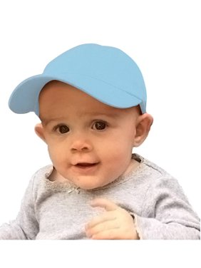 f61c13b2 Product Image TopHeadwear Infant Cargo Baseball Hat
