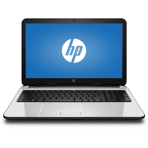 """HP 15.6"""" Laptop PC with AMD Quad-Core A6-6310 Processor, 4GB Memory, 500GB Hard Drive and Windows 8.1"""