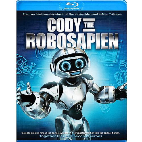 Cody The Robosapien (Blu-ray) (Widescreen)