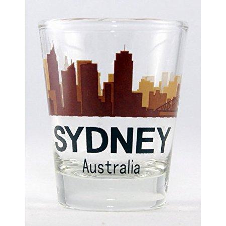 Sydney Australia Sunset Skyline shot (Cheap Glasses Australia)