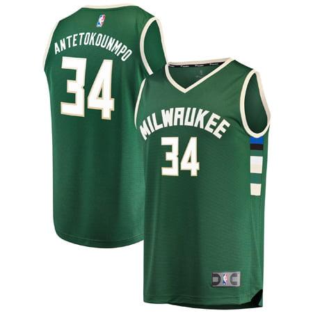 best service 309e4 38385 25% off NBA Fast Break Replica Jerseys - Walmart.com