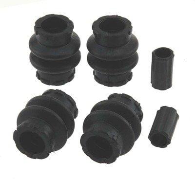 Disc Brake Caliper Guide Pin Boot Kit Front,Rear Carlson 16116