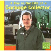 A Day in the Life of a Garbage Collector