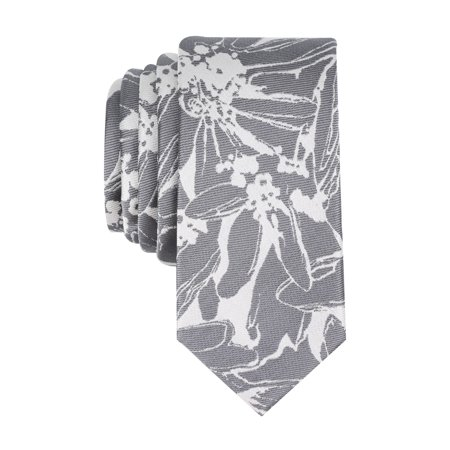 - bar III Mens Totness Floral Self-tied Bow Tie