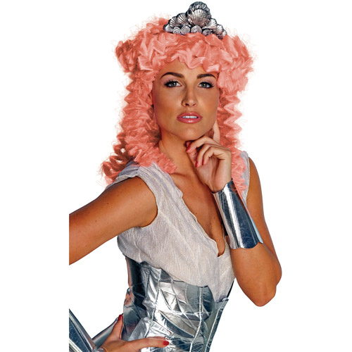 Aphrodite Adult Halloween Wig and Headpiece Accessory