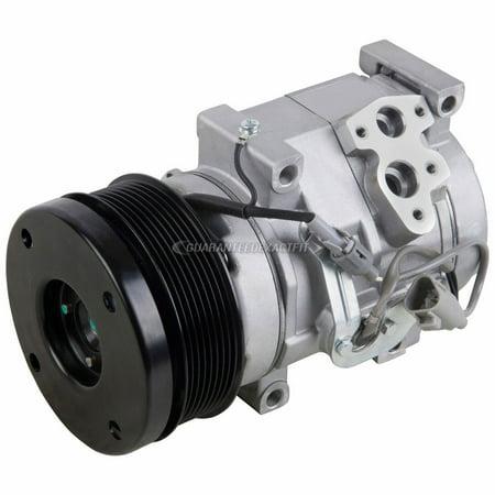 - AC Compressor A/C Clutch For Toyota Tundra 2007 2008 2009 2010 2011 2012 2013