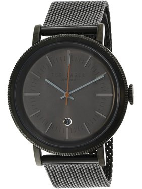 Ted Baker Men's Connor Watch Black 15062009