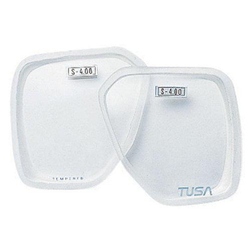 TUSA MC-7500 Corrective RX Lens – Left, +3.0 For M-212, M-28, M-40, TM-7500