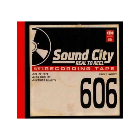 Sound City: Real to Reel (The Sound Of The City)