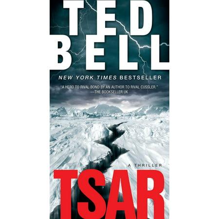 Tsar - eBook