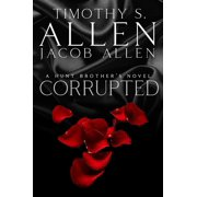 Corrupted - eBook