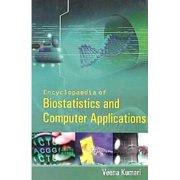 Encyclopaedia of Biostatistics and Computer Applications - eBook