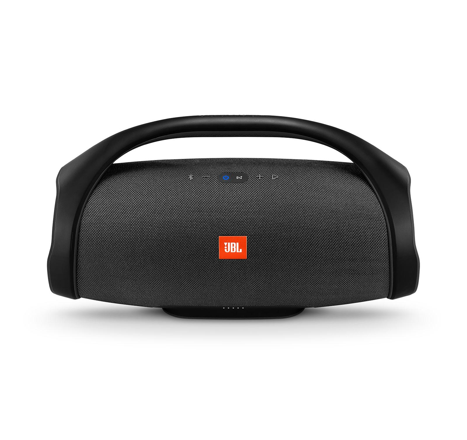 JBL Boombox Black Open Box Portable Bluetooth Speaker