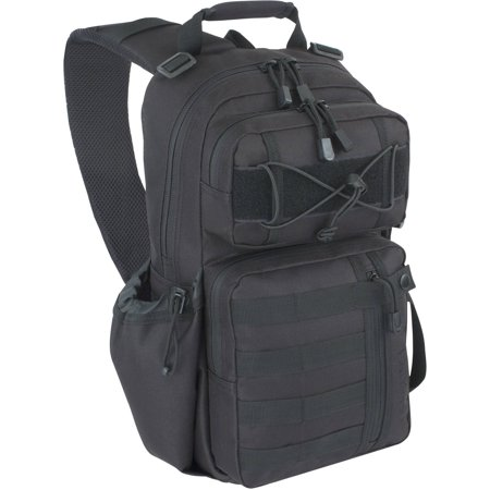Fieldline Pro Series ROE Sling Bag Shoulder Pack Shooting Range Backpack Bag ()