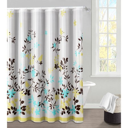 Duck River Katia Peva 13 Piece Shower Curtain - Shower Duck