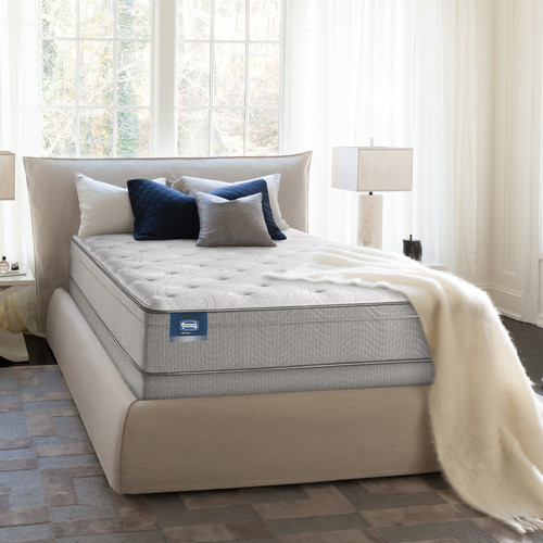 Simmons Beautyrest BeautySleep Solarfest Mattress