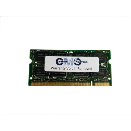 2Gb Memory Ram Compatible Hp/Compaq G Notebook G60, G60T Ddr2, G60-441Us, G60-120Us Ddr2 By CMS