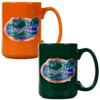 Great American NCAA Ceramic Mug Set