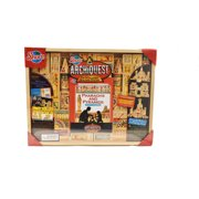 T.S. Shure Archiquest: Pharaohs and Pyramids, Egypt's Wonder Building & Construction Toy 1095