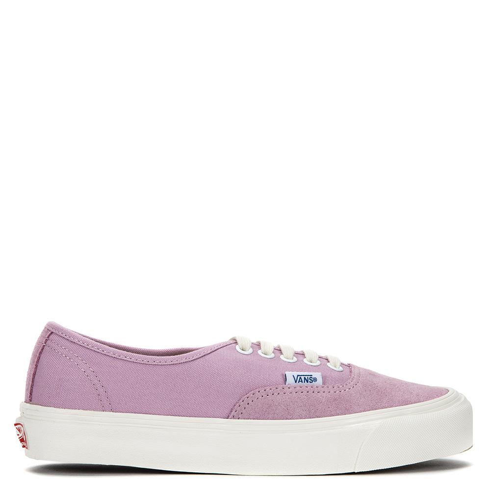 92f939af6aca Vans - Vans OG Authentic LX Sneakers VN000UDDN8N Fragrant Lilac -  Walmart.com