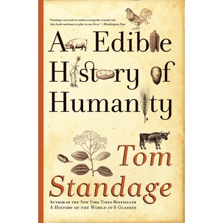 An Edible History of Humanity Citizens Of Humanity Skinny