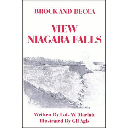 Brock and Becca: View Niagara Falls - eBook - Halloween Niagara Falls