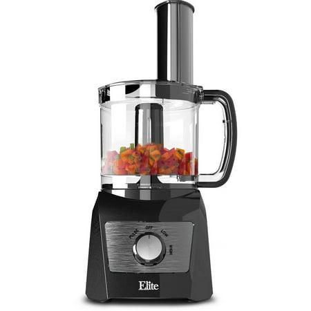 Elite Cuisine  Cup Food Processor