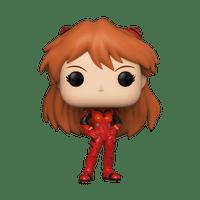 Funko POP! Animation: Evangelion - Asuka Langly Soryu