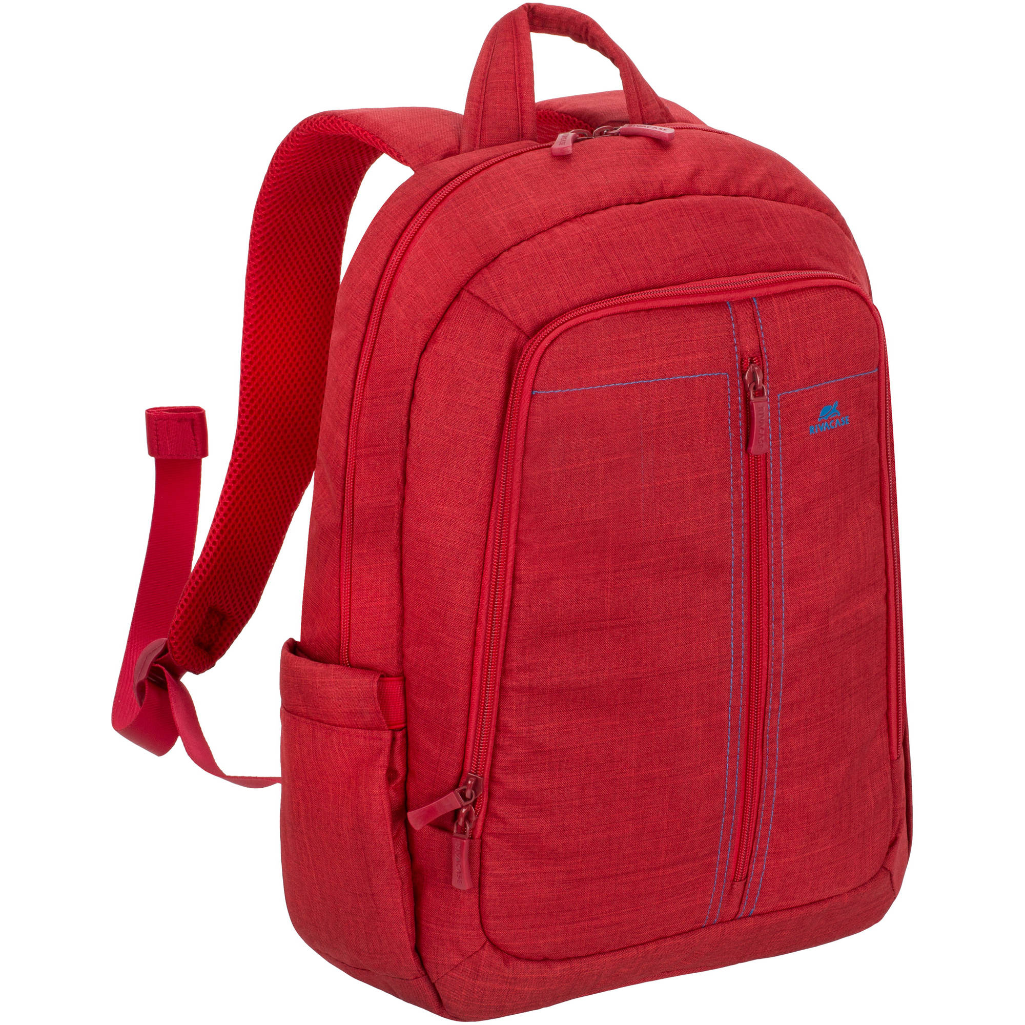 "RIVACASE 15.6"" Laptop Backpack 7560, Red"
