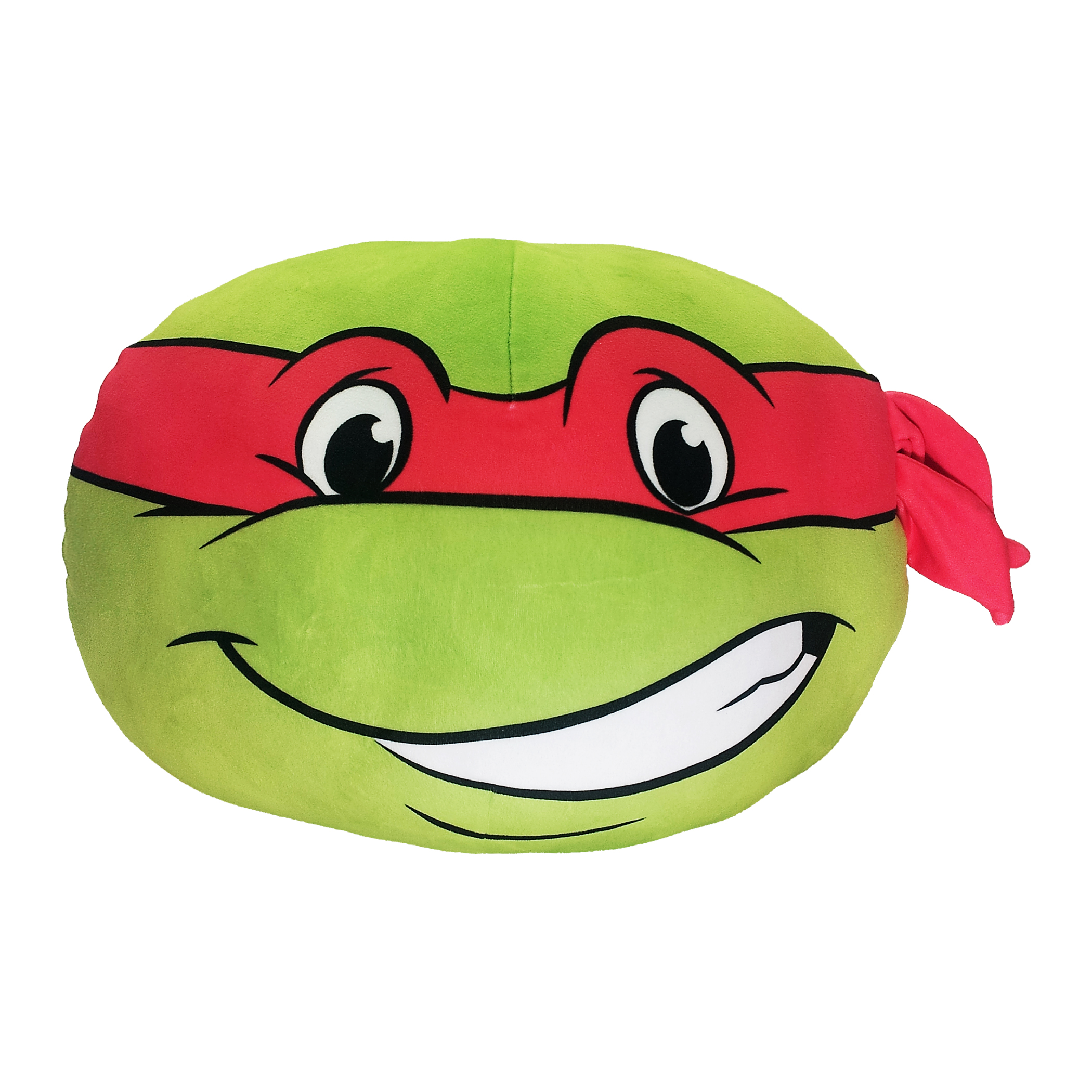 "Teenage Mutant Ninja Turtles, Raph 14"" Cloud Pillow"