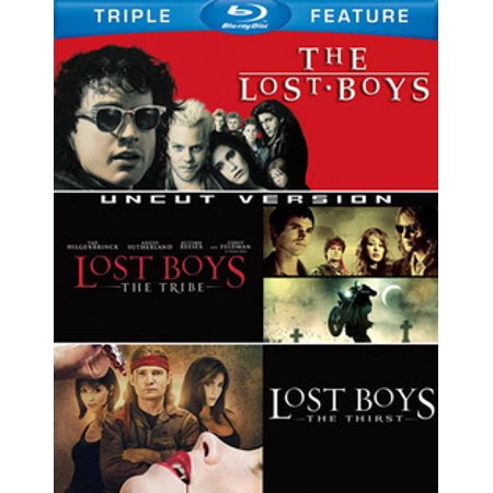 The Lost Boys: Three Movie Collection (Blu-ray)](Halloween 3 Full Movie 1978)