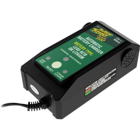 BATTER TENDER JR. 800 SELECTABLE (Deltran Battery Tender)