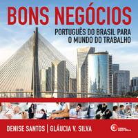 Bons negcios - Audiobook