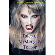 Tales of Mystery and Terror - eBook